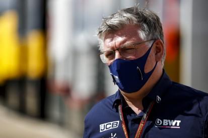 """Racing-Point-Teamchef Szafnauer: FIA-Urteil """"ein wenig verwirrend"""""""