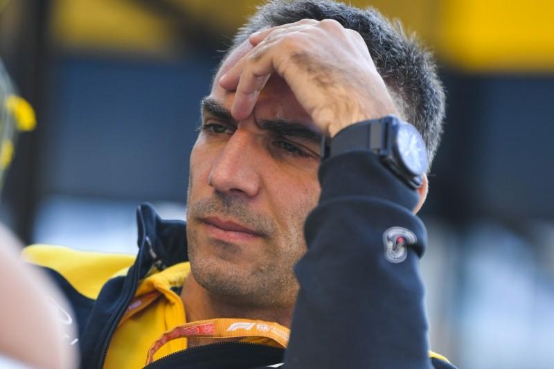 Was Renault am Racing-Point-Urteil stört