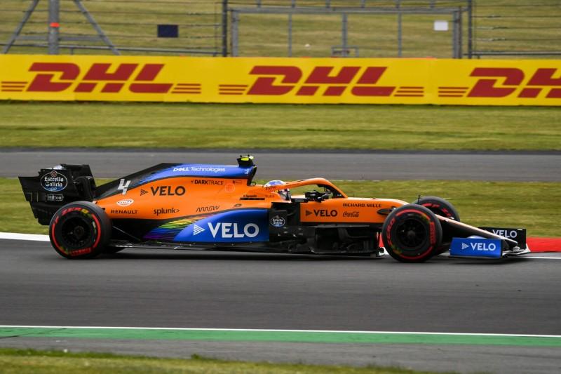 """McLaren vor Problemen: """"Die anderen haben sich stärker verbessert"""""""
