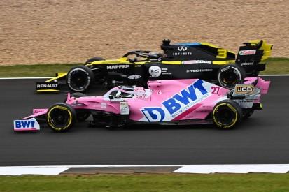 """Ricciardo nach P3: Rundenzeit echt, """"aber man darf sie nicht ernst nehmen"""""""