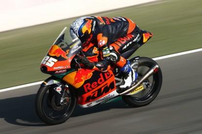 Moto3 Brünn FT3: Fernandez mit halber Sekunde Vorsprung Schnellster