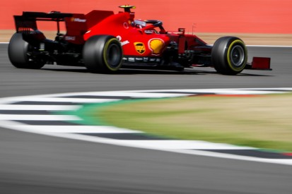 Warum Ferrari an beiden Autos den Antrieb ausgetauscht hat