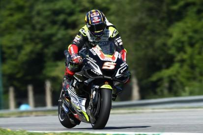 MotoGP Brünn: Sensationspole für Johann Zarco! Dovizioso nur auf P18