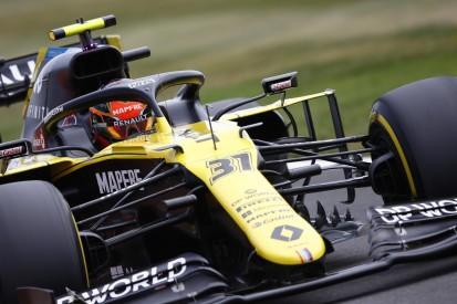 Williams-Fahrer blockiert: Ocon verliert drei Startplätze