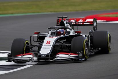 Weniger ist mehr: Warum es bei Romain Grosjean wieder läuft