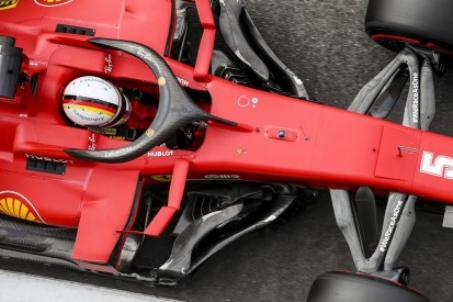 Flache Flügeleinstellungen: Ist Vettel deswegen so langsam?