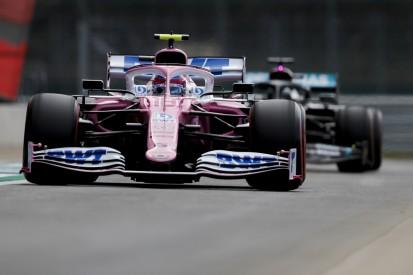 Formel-1-Leserumfrage: Unverständnis über Racing-Point-Urteil