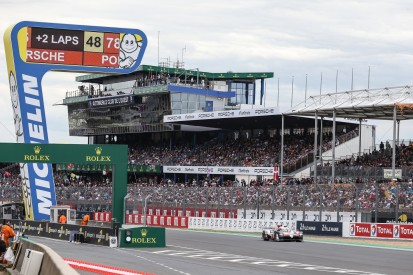 Zuschauerkonzept gekippt: 24h Le Mans 2020 als Geisterrennen