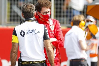 Formel-1-Liveticker: Formel-1-Boss Carey bestätigt dritte Netflix-Staffel