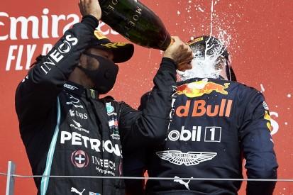 """""""WM ist noch nicht vorbei"""": Silverstone Startschuss für Red-Bull-Aufholjagd?"""