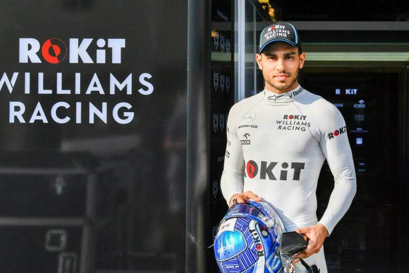 Roy Nissany: Sohn von Kult-Freitagsfahrer vor Formel-1-Debüt