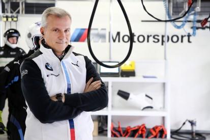 """BMW warnt vor GT3-DTM: """"Dürfen Kundensport nicht unter Druck setzen"""""""