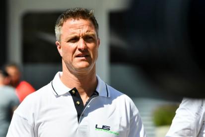 """Ralf Schumacher: """"Ferrari sollte eher die Klappe halten"""""""