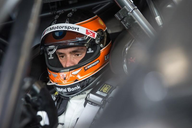 Auer bester BMW-Pilot: Berger traut ihm Siege zu