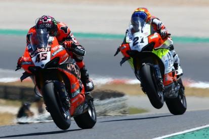 Ducati 2021: Michael Ruben Rinaldi ein Kandidat für das Werksteam?