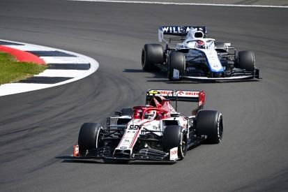 """Williams: Updates sollen """"Punkte aus eigener Kraft"""" ermöglichen"""