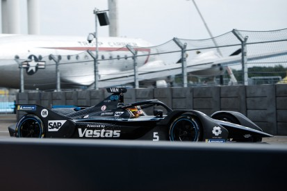 Formel E Berlin 6 2020: Erste Pole für Mercedes