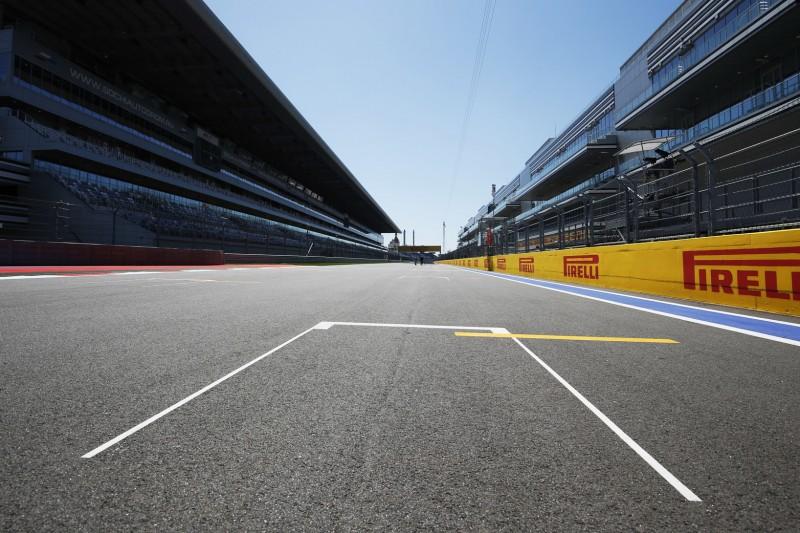 Sotschi: Russland-Grand-Prix 2020 mit 30.000 Vor-Ort-Fans