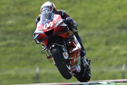 Ducati in Spielberg wieder Favorit? Sorgen vor dem ersten Training