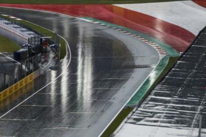 MotoGP in Spielberg im Regen: Gibt es ein zweites Silverstone?