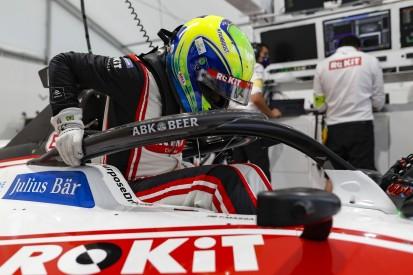 Felipe Massa verlässt Formel-E-Team Venturi