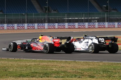 """Gasly denkt nicht an Red-Bull-Chance: """"Macht mich nicht schneller"""""""