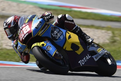 Moto2 Spielberg FT2: Lowes knapp vor Martin, Schrötter steigert sich deutlich