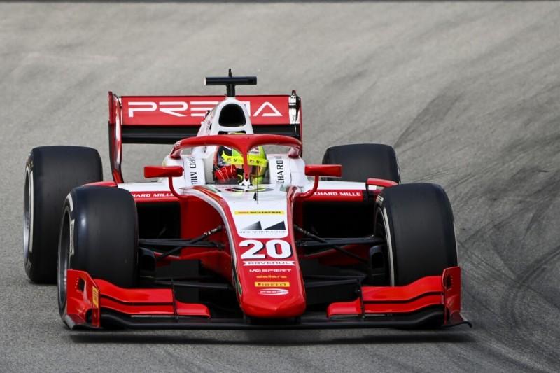 Formel 2 Barcelona 2020: Nächste Pole für Ilott - Schumacher startet von P5