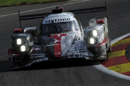 WEC 6h Spa 2020: Rebellion holt Pole vor Toyota