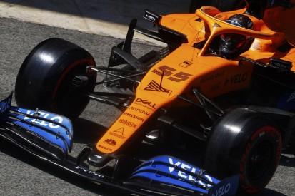 Trotz Chassiswechsel: Kühlproblem bei McLaren bleibt bestehen