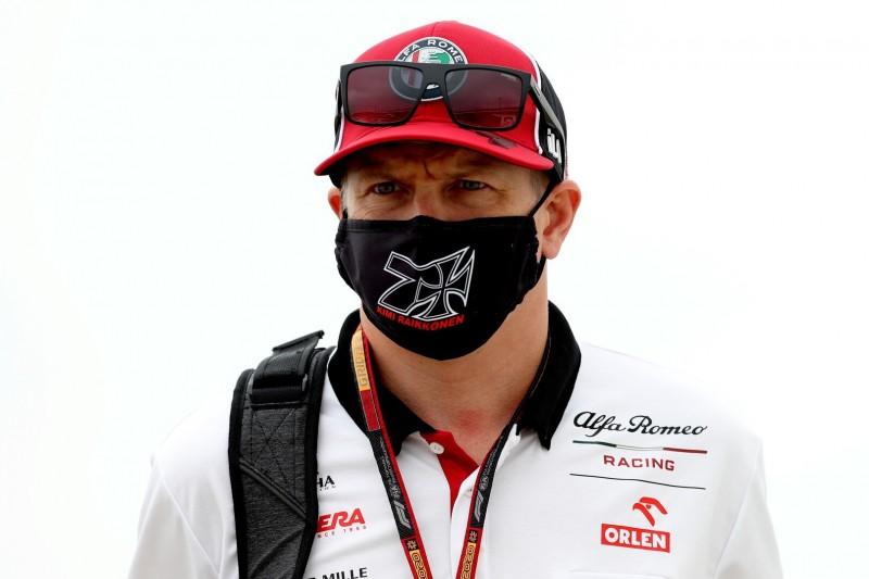 Freund verrät: Kimi Räikkönens F1-Karriereende steht bevor