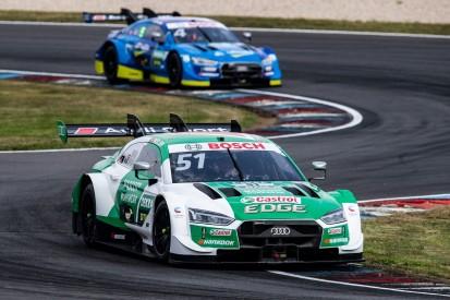 DTM-Rennen Lausitz 1: Müller siegt bei BMW-Auferstehung
