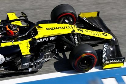 Bizarrer Crash Ocon vs. Magnussen: FIA spricht keine Strafe aus