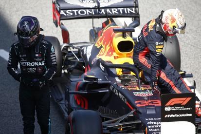 Trotz Doppel-Pole: Verstappen für Mercedes der Top-Favorit in Barcelona