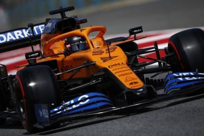 Wie Renault das Kühlungsproblem von McLaren gelöst hat