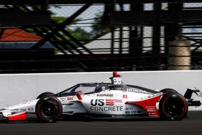 Indy 500: Andretti-Team führt Qualifying 1 an - Alonso startet weit hinten