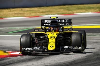 """Renault über Ocons Rückstand: """"Das ist das, das wir akzeptieren"""""""