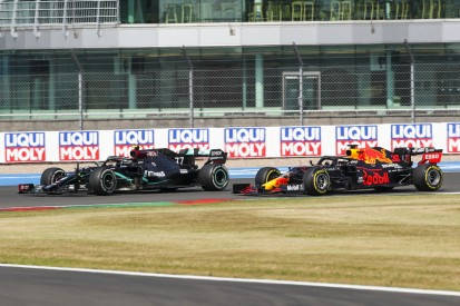"""Mercedes vs. Red Bull: """"Nach 10 Runden entscheidet sich, wer schneller ist"""""""