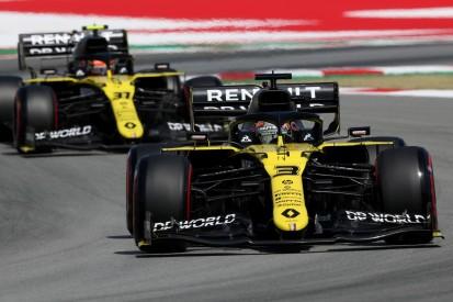 Ricciardo: Zum Überholen in Barcelona musst du eine Sekunde schneller sein