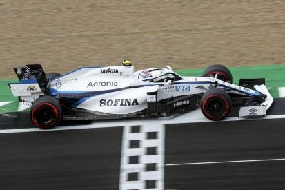 "Was Mercedes-Kunde Williams vom Verbot des ""Party-Modus"" hält"