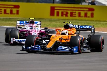 """McLaren: Testfahrten auf neuen Strecken wären """"falsches Zeichen"""""""