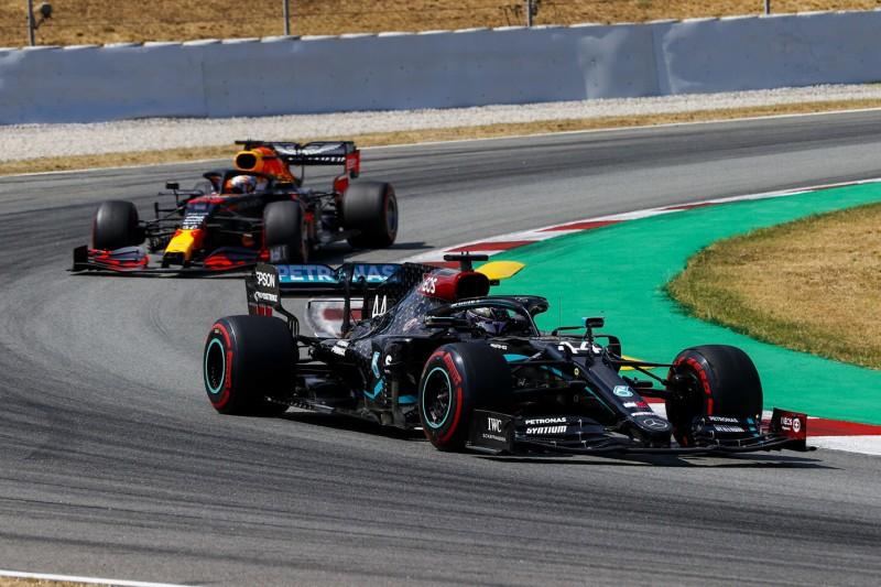 """F1 Barcelona 2020: Hamilton """"Meisterklasse"""", Bottas zeigt """"Schwächen"""""""