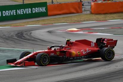 Nach Barcelona-Schlappe: Keine neuen Ferrari-Entwicklungen für Spa