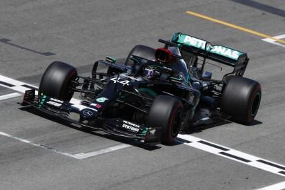Formel-1-Liveticker: Hamilton fordert bessere Reifen von Pirelli