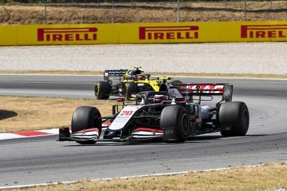 Nach Magnussen-Ocon-Crash: Fahrer äußern Sicherheitsbedenken