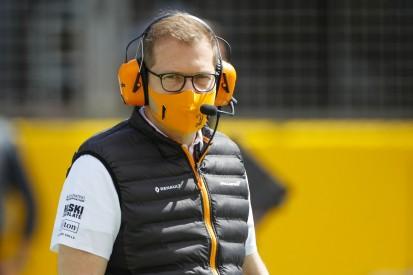 Nicht nur Kostenfrage: F1-Teamchefs erklären Testverbot auf neuen Strecken