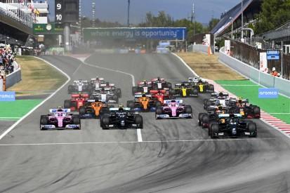 Formel-1-Zukunft gesichert: Alle Teams unterschreiben Concorde-Agreement