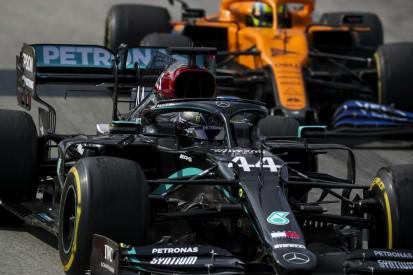 """Seidl: Mercedes wird auch ohne """"Party-Modus"""" Messlatte bei Motoren bleiben"""