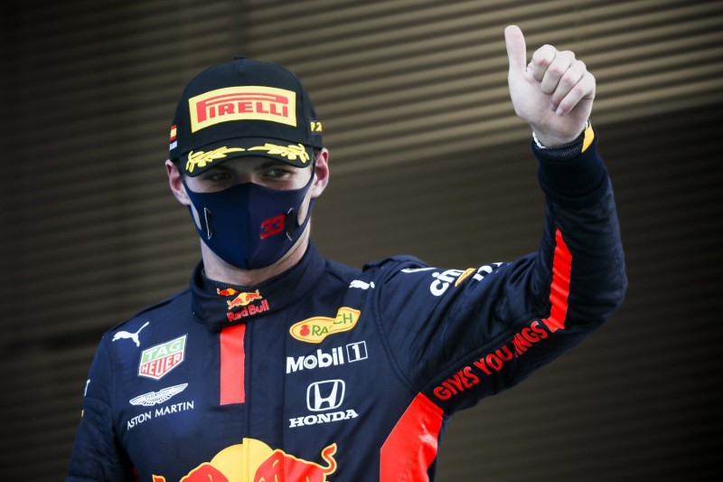 Christian Horner: Max Verstappen ist zu einem echten Teamleader gereift