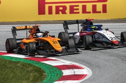 Formel 3: David Schumacher verlässt Charouz - Sophia Flörsch lässt Spa aus
